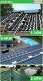 (HM-ON9K-1) 9kw no sistema Home solar da grade