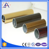 6063-T5 Powder Coating Extruded AluminumかAluminium Profile
