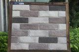 人工的な文化石、壁のクラッディングの装飾の石(01007)