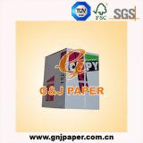 Het Gerecycleerde Document van Docucopy 80GSM Fotokopie in de Verpakking van het Karton