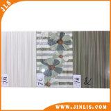 Azulejo de cerámica de la pared de la inyección de tinta de los materiales de construcción 3D para Paquistán