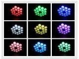 Дешевый свет венчания СИД цены 4in1 RGBW алюминиевый