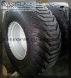 Neumático agrícola de la flotación (650/65-30.5) para el compartimiento del cazador