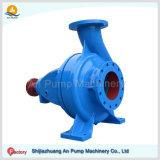 horizontale elektrische zentrifugale Wasser-Pumpe der Industrie-50Hz und 60Hz