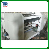 Automatic verticale Slitting e Rewinding Machine