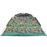 3-4 تمويه يفرقع [كمب تنت], يرفع يتيح تركيب فوقيّة فوق خيمة