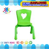 Plastikkursteilnehmer-Stuhl für Vortraining