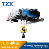 0.25t Electric Wire Rope Hoist