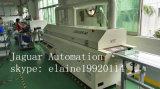 PCB SMT 일관 작업 (Jaguar M6)를 위한 납땜 썰물 오븐 기계