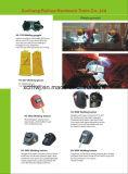 La mejor máscara ULTRAVIOLETA de la soldadura de la cara de la seguridad de la protección del calor de la venta caliente, máscara industrial de Wlding del buen precio