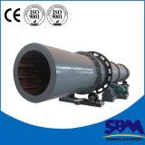 tambour sécheur 0.1-500tph rotatoire
