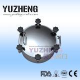Yuzheng 위생 탱크 맨홀 제조자