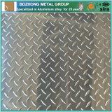 Acheter directement à partir de Chine Fabricant 6070 Plaque de roulement en aluminium, Aluminium Checker Plate Price, Aluminium Diamond Plate