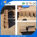 2016年のWanteのブランドの自動連結の粘土の煉瓦作成機械