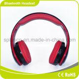 Disegno di modo con la cuffia stereo di Bluetooth dell'indicatore del LED