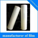 Film di materia plastica del PE in rullo