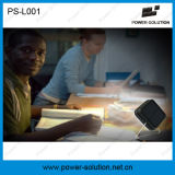 2 años de garantía y mini lámpara de lectura accionada solar comprable del LED (PS-L001)