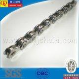 encadenamiento del rodillo de la precisión de la echada del cortocircuito del acero inoxidable 085ss