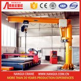 研修会FloorかColume Mounted Slewing Jib Crane