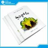 芸術の本の児童図書のために出版するカスタマイズされた本