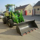 Jcb van Ce van China Zl16 EPA Kleine MiniBoom LandbouwHoflader Radlader