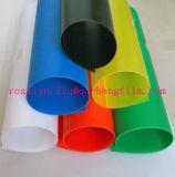 Напечатанный лист PVC пластичный для слоения карточки основания карточки