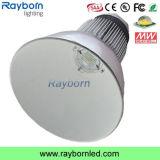 Alto indicatore luminoso della baia di Bridgelux LED della PANNOCCHIA di luminosità alto (RB-HB-200W)