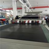 Dämpfung Blatt-Extruder-Produktionszweig