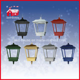 Style classico Christmas Hanging Lamp per Decoration