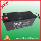 12V 200ahのRV/海兵隊員のための深いサイクルのゲル電池