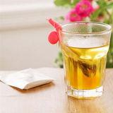 Популярный новый держатель пакетика чая силикона улитки конструкции