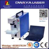 2 Jahre Garantie-Faser-Laser-Markierungs-Maschinen-für iPhone