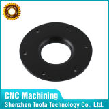 CNC di abitudine che gira i distanziatori della rotella di Parts/ABS