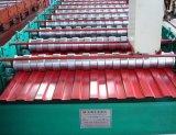 PPGIの波形の屋根ふきシートのRalカラーは十分に波形を付けた