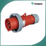 Industrical Stecker und Kontaktbuchse-&Industrical Stecker