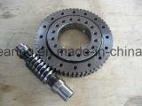 モジュールのトレーラーの駆動機構回転(SE14インチ)、ワームギヤ減力剤