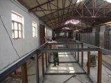 Доска шерстей шлака, акустический потолок