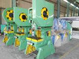 J23 10 Tonnen-Cs-mechanische Presse-lochende Maschinen/mechanisches Presse-Gerät