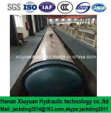 Sandblasting hydraulischen Gummischlauch (Rohrfitting 2s)