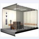 ascenseur d'intérieur de cargaison d'entrepôt bon marché des marchandises 5000kg