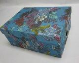 Rectángulo de papel del regalo de la almohadilla de Beautifull con muchas tallas y diseño