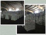 De Parels van de bijtende Soda voor Textiel