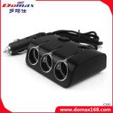 3 Aansteker van de Adapter van de Auto van de Splitser van de Stop van contactdozen de Navulbare Rokende