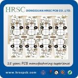 PCB игрока MP3/MP4, фабрика PCB звуковых систем над 15 летами