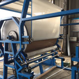 Het Lamineren van de stof Machine met Ce- Certificaat