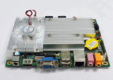 3.5 Duim Ingebedde Mainboard met 8 USB Maximum Steun +5V/1A (GM45)