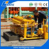 Qt40-3A Ei-Legentyp mobile Block-Maschine, Ei-Legenblock-Maschinen-Hersteller