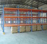 Durable rack personnalisé Heavy Duty Storehouse pour entrepôt industriel