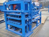 Zcjk Qty4-20A Kleber-Standardblock-Maschinen-Herstellung
