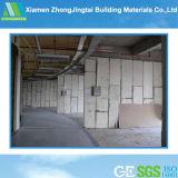 Isolamento interno/esterno acustico insonorizzato della costruzione della parete di Soild